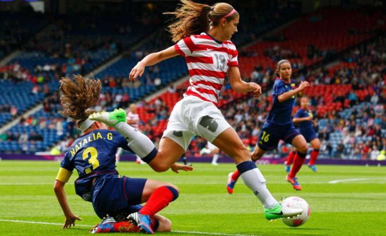 Women & Football